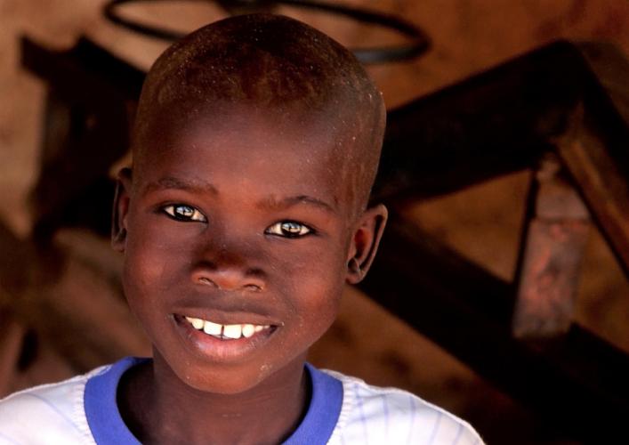 Burkina Faso 011 - Kaya