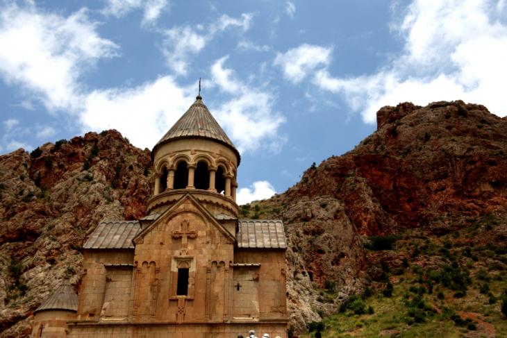 Armenia 012 - Noravank
