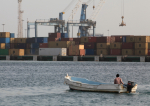 Sudan - Port Sudan 012