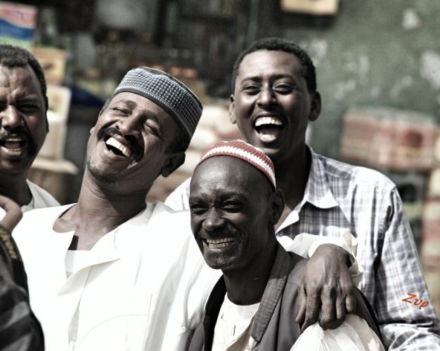 Sudan 012 - On the way