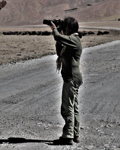 Tajikistan 012 - On the road