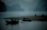 Vietnam - Baie d' Halong 010