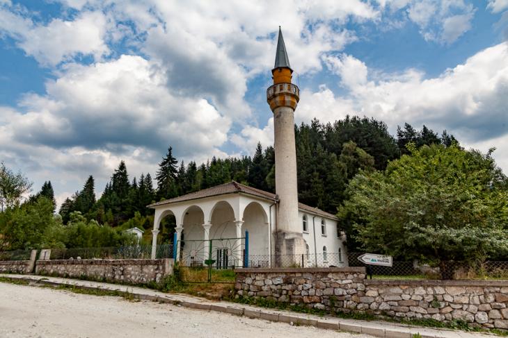 Bulgaria - Shiroka Laka 012 - On the road - Yagodina