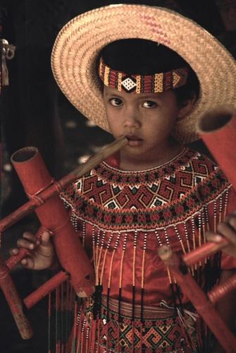 Indonesia - Sulawesi - Tanatoraja 012