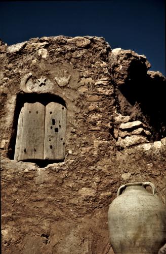 Libya - Ksar Nalut 012