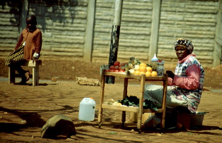 Zimbabwe - Bulawayo 012