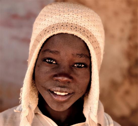 Burkina Faso 012 - Kaya