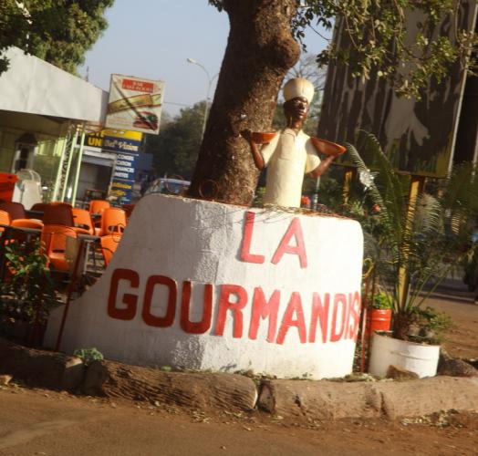 Burkina Faso - Bobo Dioulasso 012