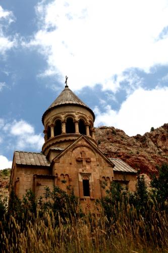 Armenia 013 - Noravank