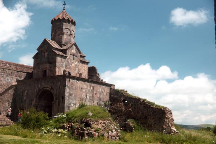 Armenia 013 - Tatev