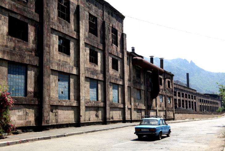 Armenia 013 - Alaverdi