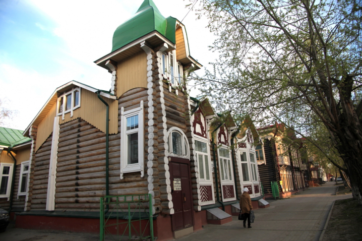 Russia - Tomsk 013