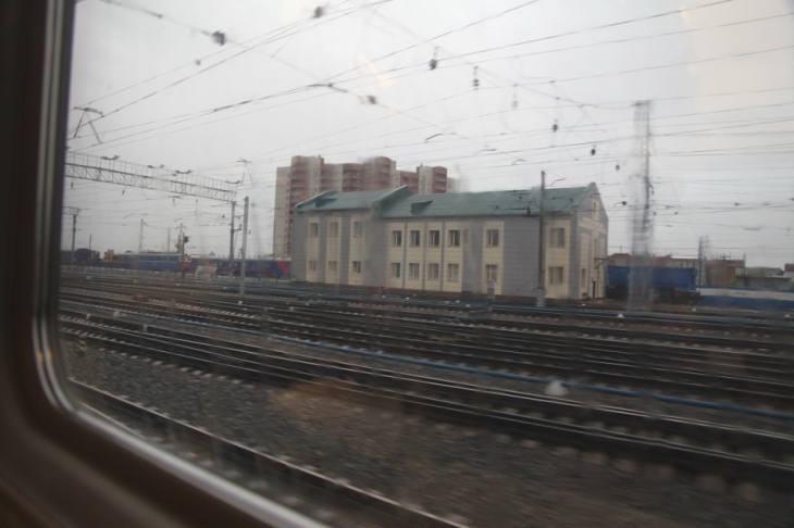 Russia - Transiberian 014