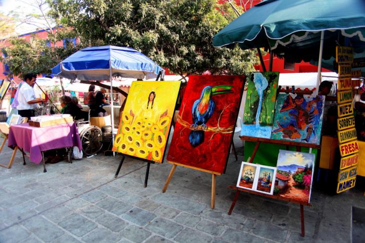 Mexico - Oaxaca 013
