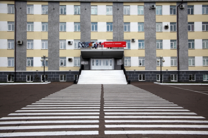 Russia - Ulan Ude 013