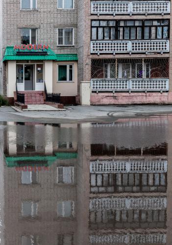 Kazakhstan - Semipalatinsk 013