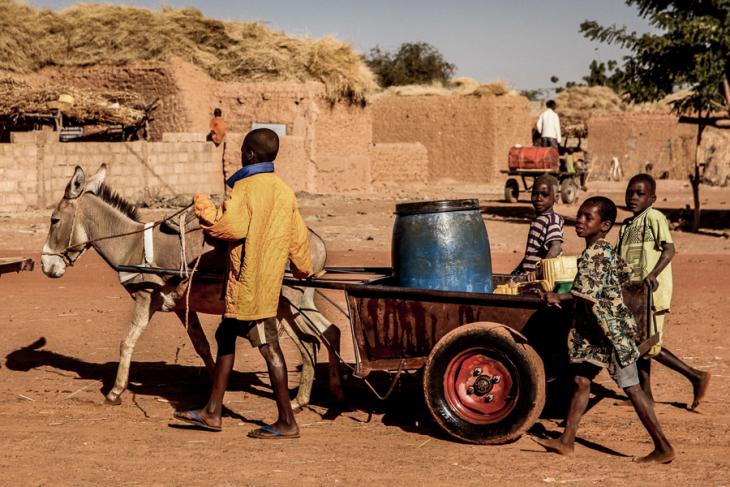 Burkina Faso - Djibo 013