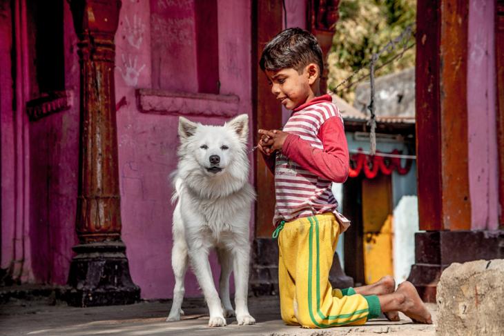 India - Madhya Pradesh - Maheshwar 013