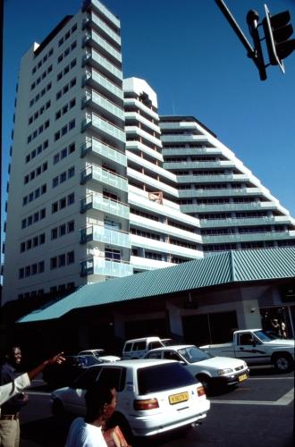Namibia - Windhoek 013