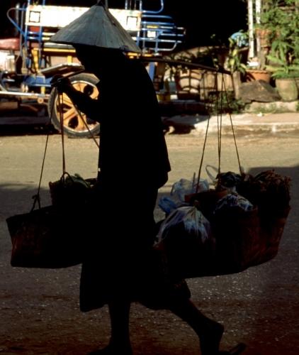 Laos - Vientiane 013
