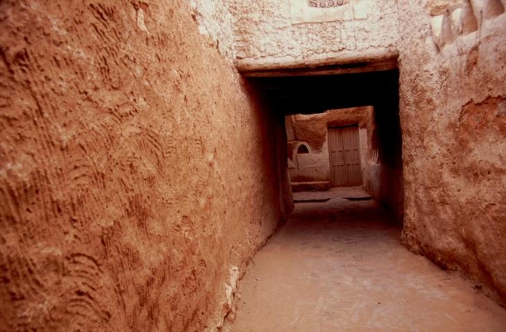 Libya - Ghadames 013