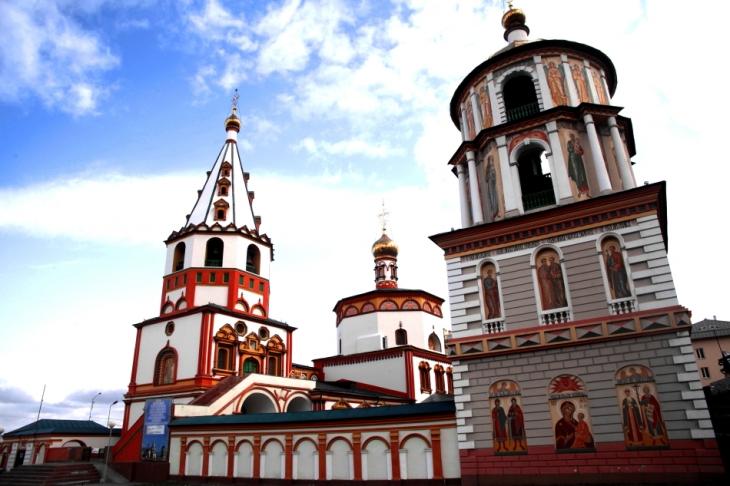 Russia - Irkutsk 013