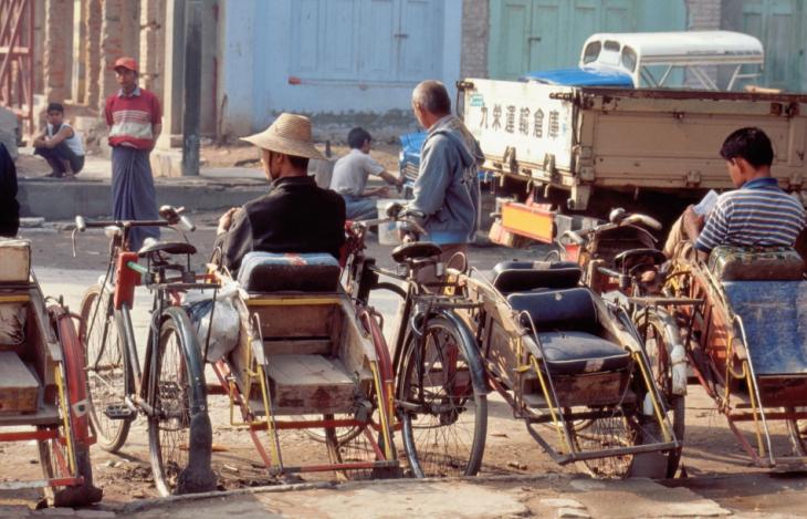 Myanmar - Mandalay 013