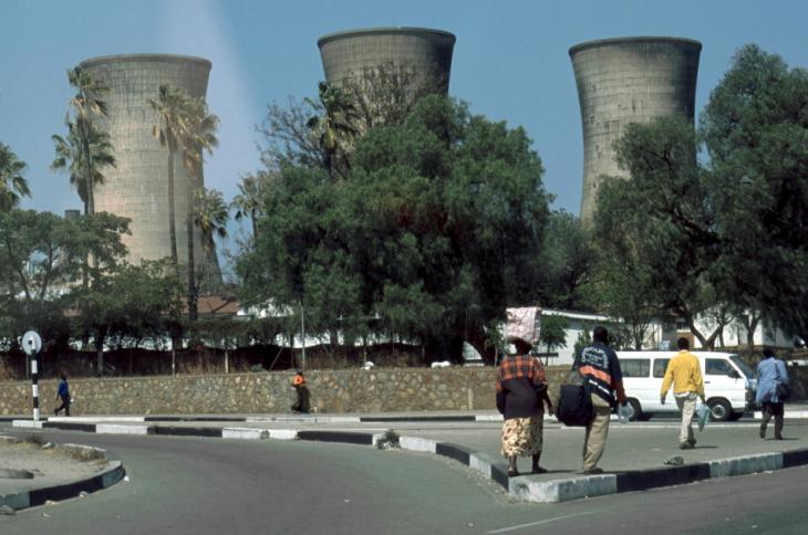 Zimbabwe - Bulawayo 013