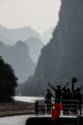 China - Guangxi 013 - Li River