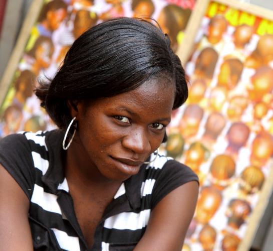 Burkina Faso - Gaoua 013