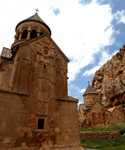 Armenia 014 - Noravank