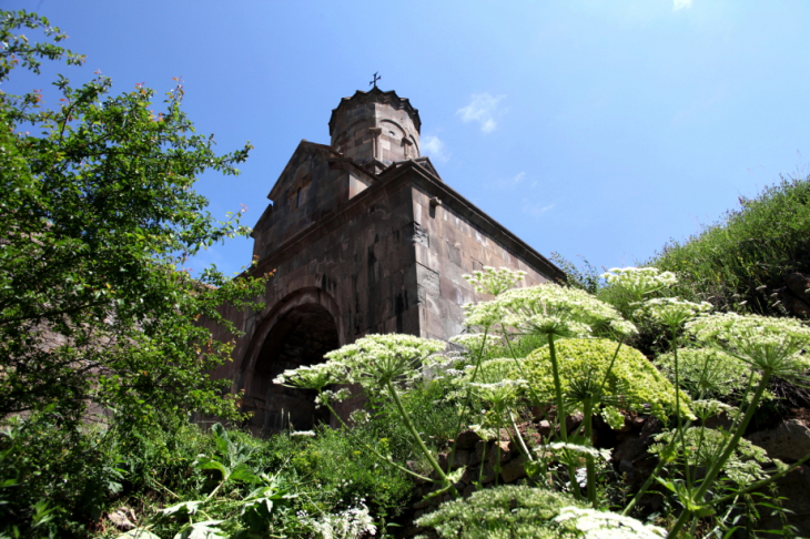 Armenia 014 - Tatev