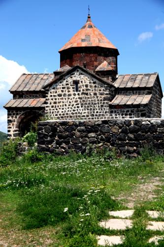 Armenia 014 - Sevan
