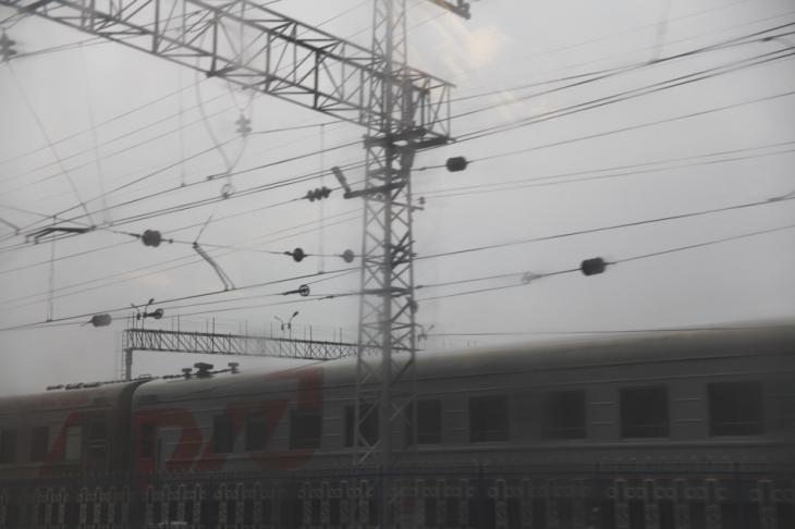 Russia - Transiberian 015