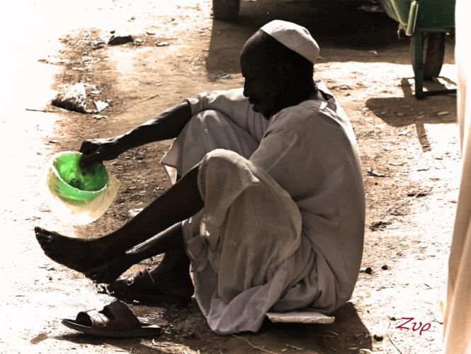 Sudan 014 - Dongola town