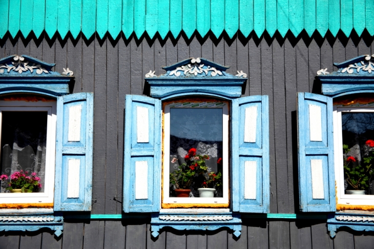 Russia - Buryatia 014 - East Baikal