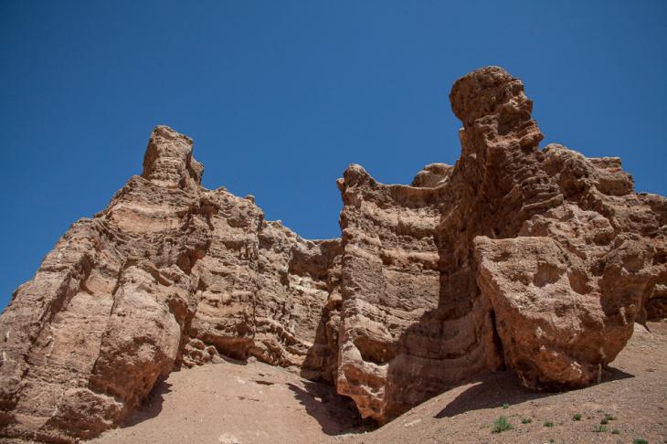 Kazakhstan - Charyn canyon 014