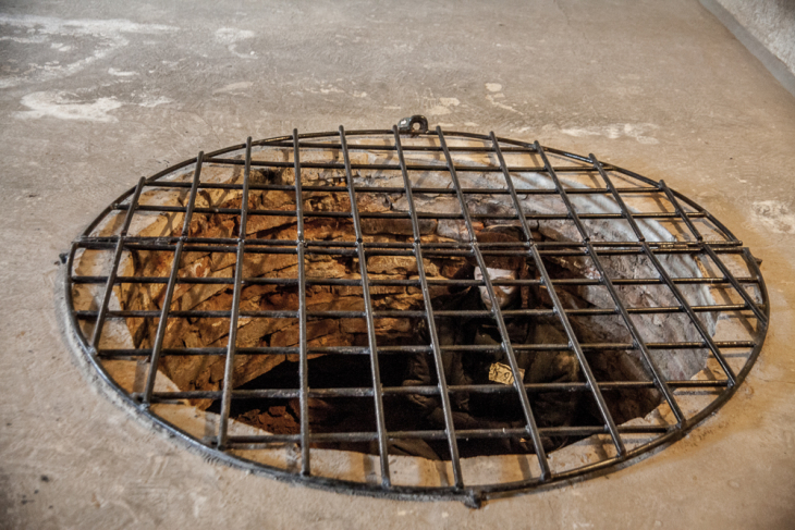 Kazakhstan - Karlag Museum in Dolinka 014 -  Prison reconstitution
