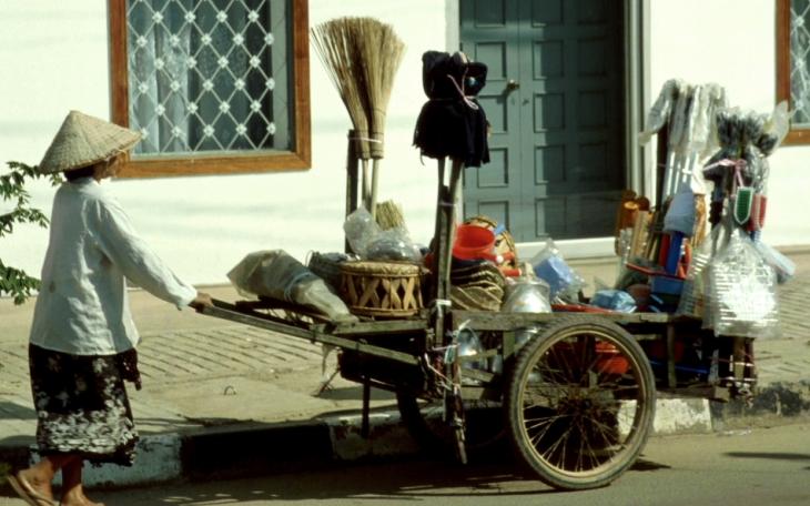Laos - Vientiane 014