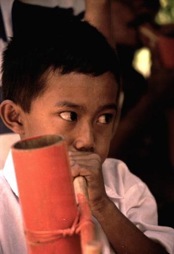 Indonesia - Sulawesi - Tanatoraja 014