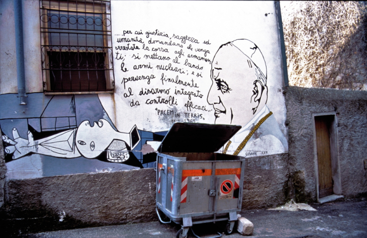 Italy - Orgosolo 014
