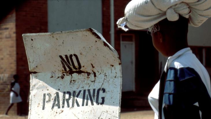 Zimbabwe - Bulawayo 014