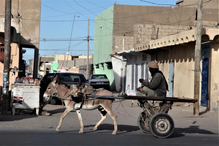 Mauritania 014 - Nouadhibou