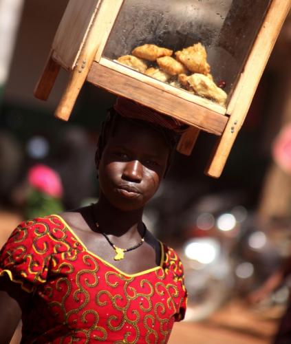 Burkina Faso - Fada N' Gourma 014