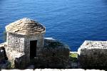 Albania 015 - Ionian Coast - Palermo Castle
