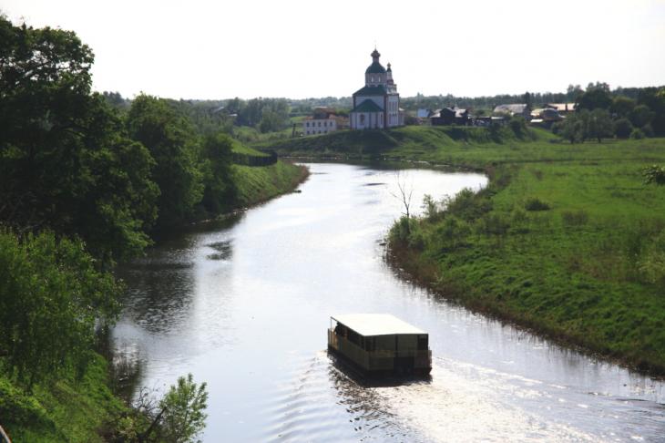 Russia - Suzdal 015