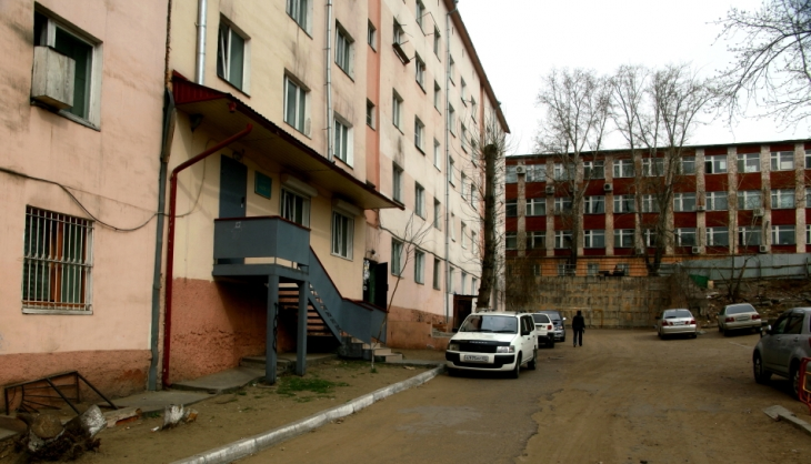 Russia - Ulan Ude 015