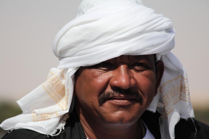 Sudan 015 - On the way to Sai island