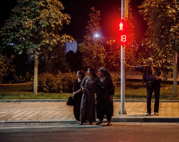 Tajikistan 015 - Dushanbe