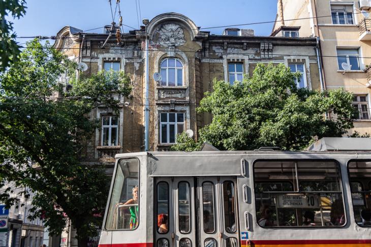 Bulgaria - Sofia 015